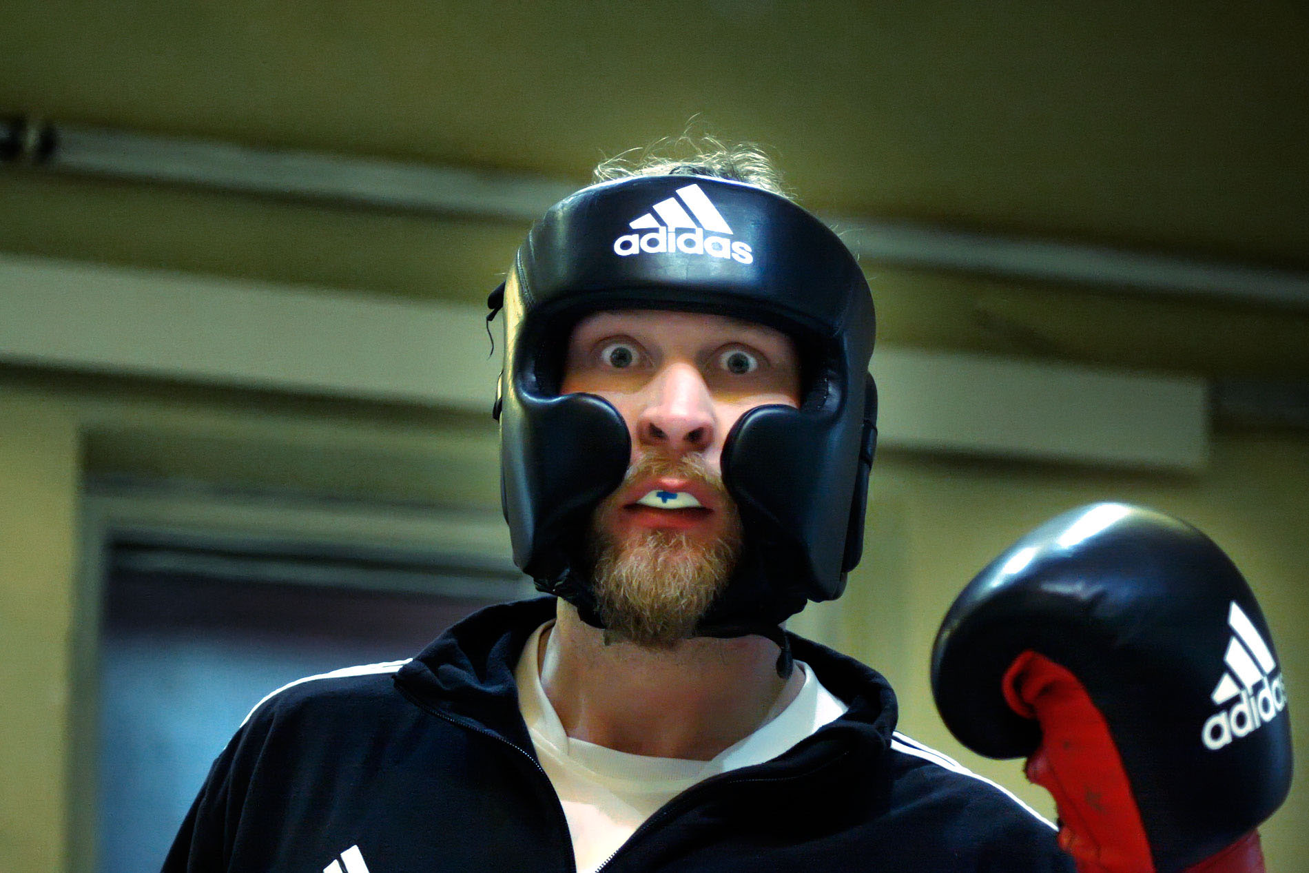 The Rise of Robert Helenius and Why He Hates The Finnish Attitude
