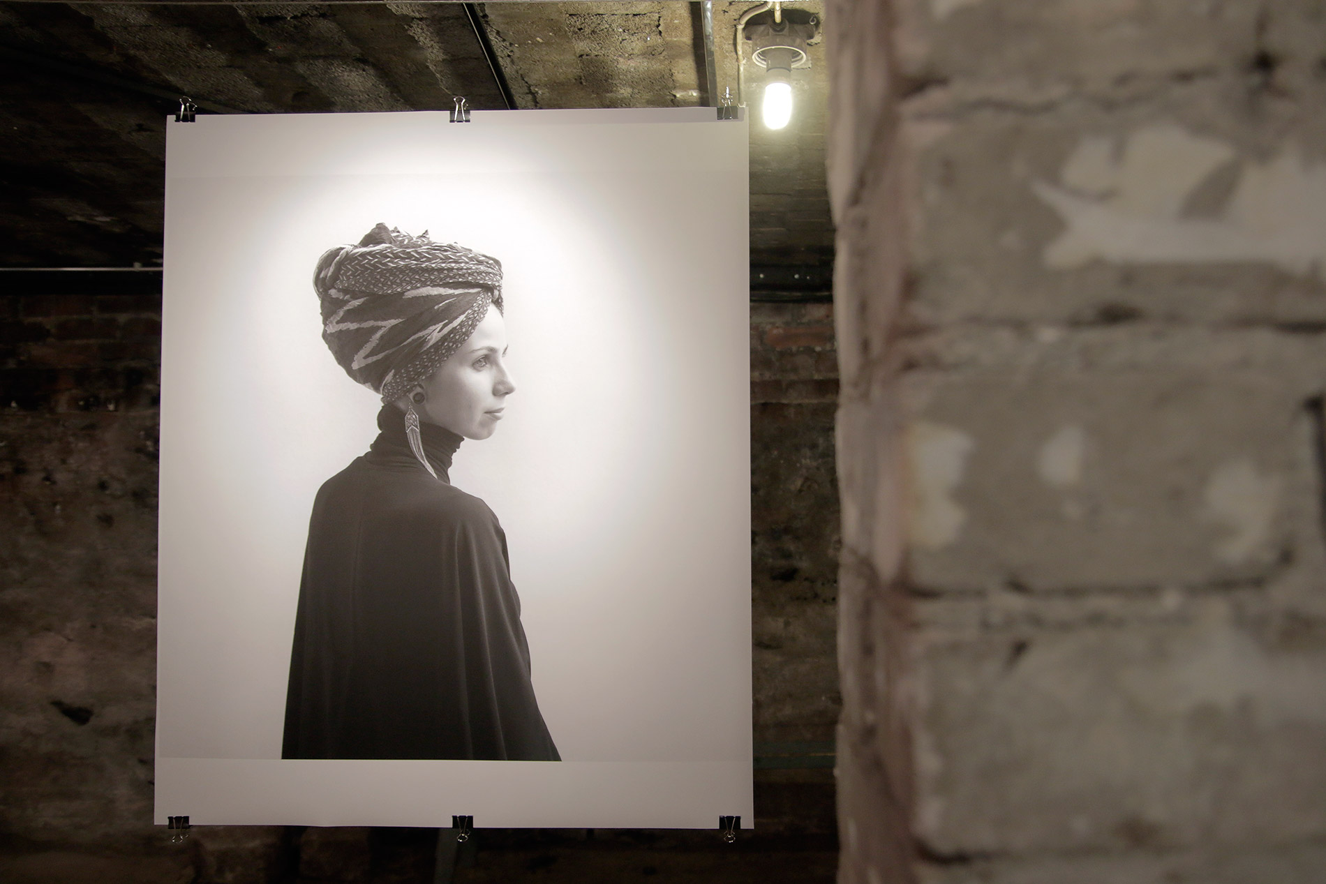 The Exhibition 'Finns' Portrays The Beauty of Dual Citizenship