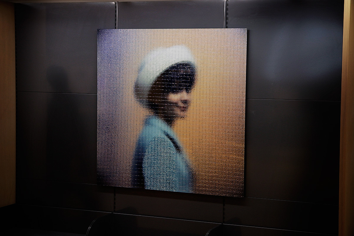 See the Smiling Sibelius and Witness the Lucid Colours of Claire Aho at a Free Exhibit in Helsinki Centre