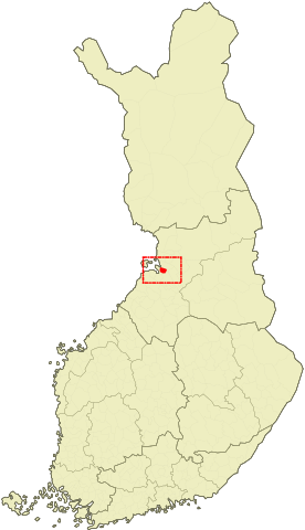 Map by Wikipedia