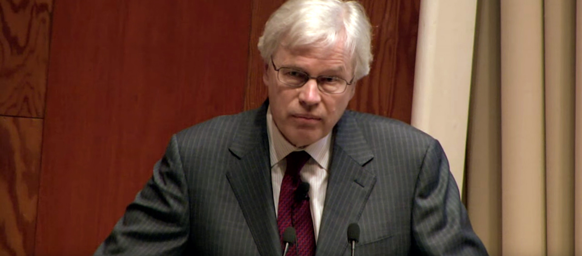 10 Things You Should Know About the Finnish Nobel Prize Winner Bengt Holmström