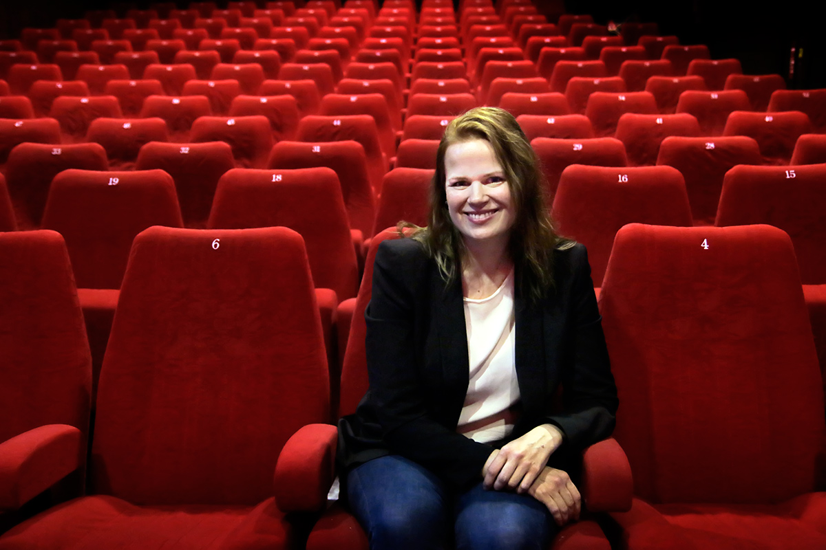 Director Selma Vilhunen Wants People to Find 'Their Inner Hobbyhorse' – An Interview With Finland Today