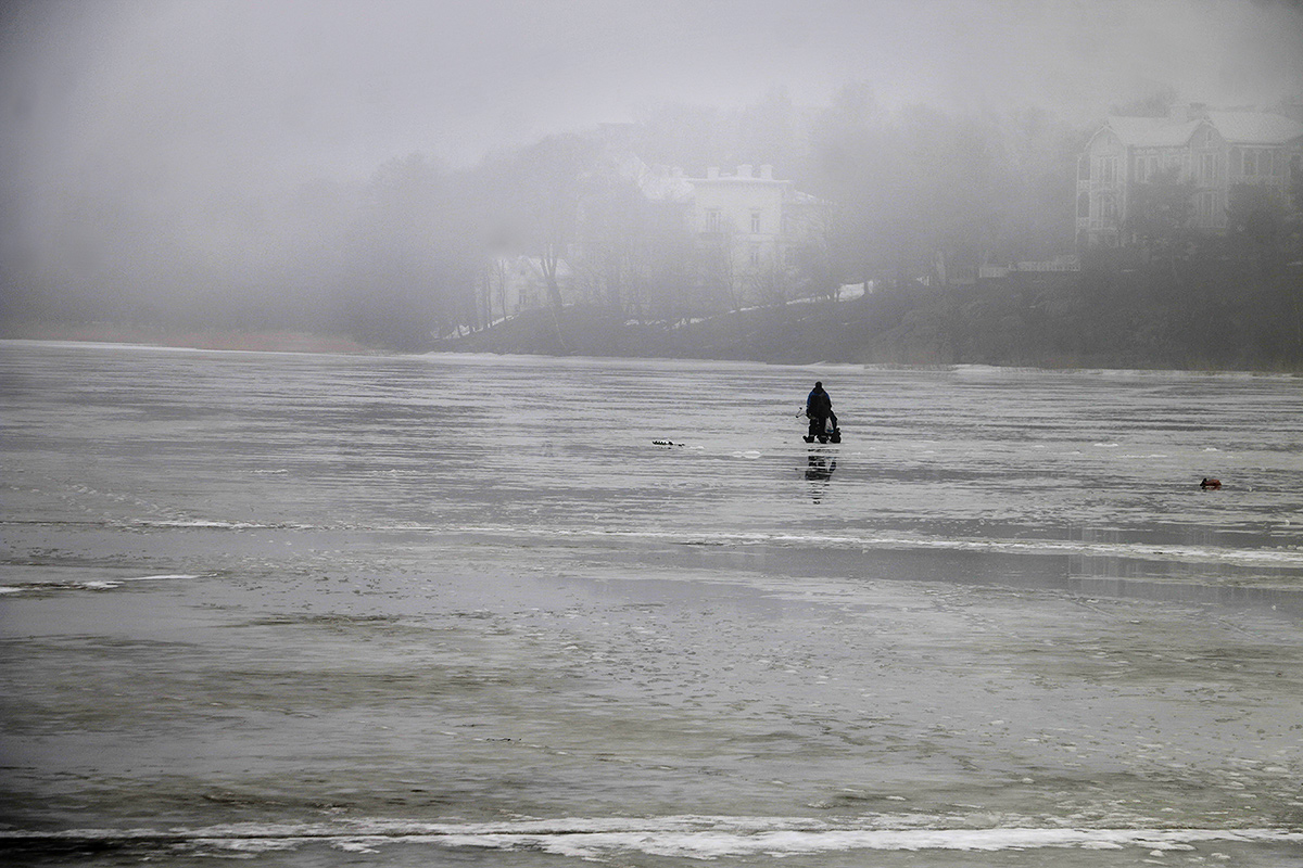 Temperatures To Rise Close to 10 Degrees in the South During the Weekend
