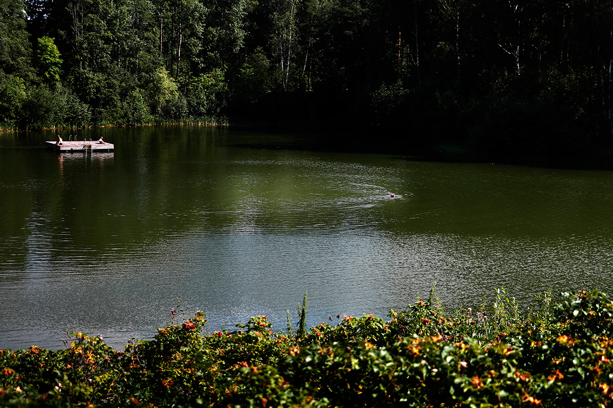 Mother Drowns While Attempting to Rescue Her Child at a Beach in Vantaa