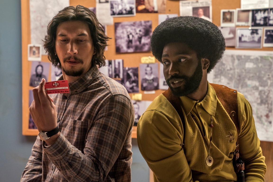 'BlacKkKlansman' Film Review: Legendary Director Spike Lee Recruits Finnish Talent For the Year's Most Compelling Film So Far