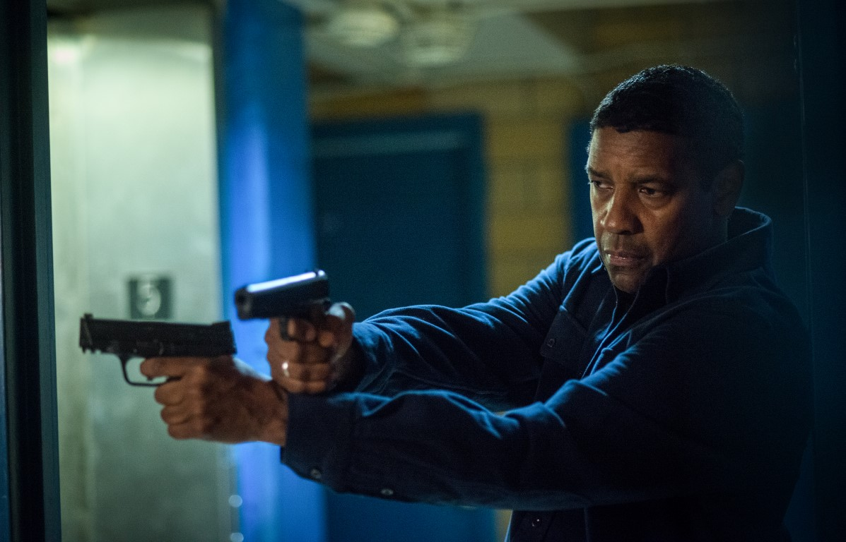 'The Equalizer 2' Film Review: Better Than the First One