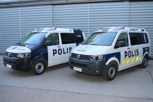 Police Are Guarding Two Secondary Schools in Pori Region Because of Anonymous Threats Against the Sc...