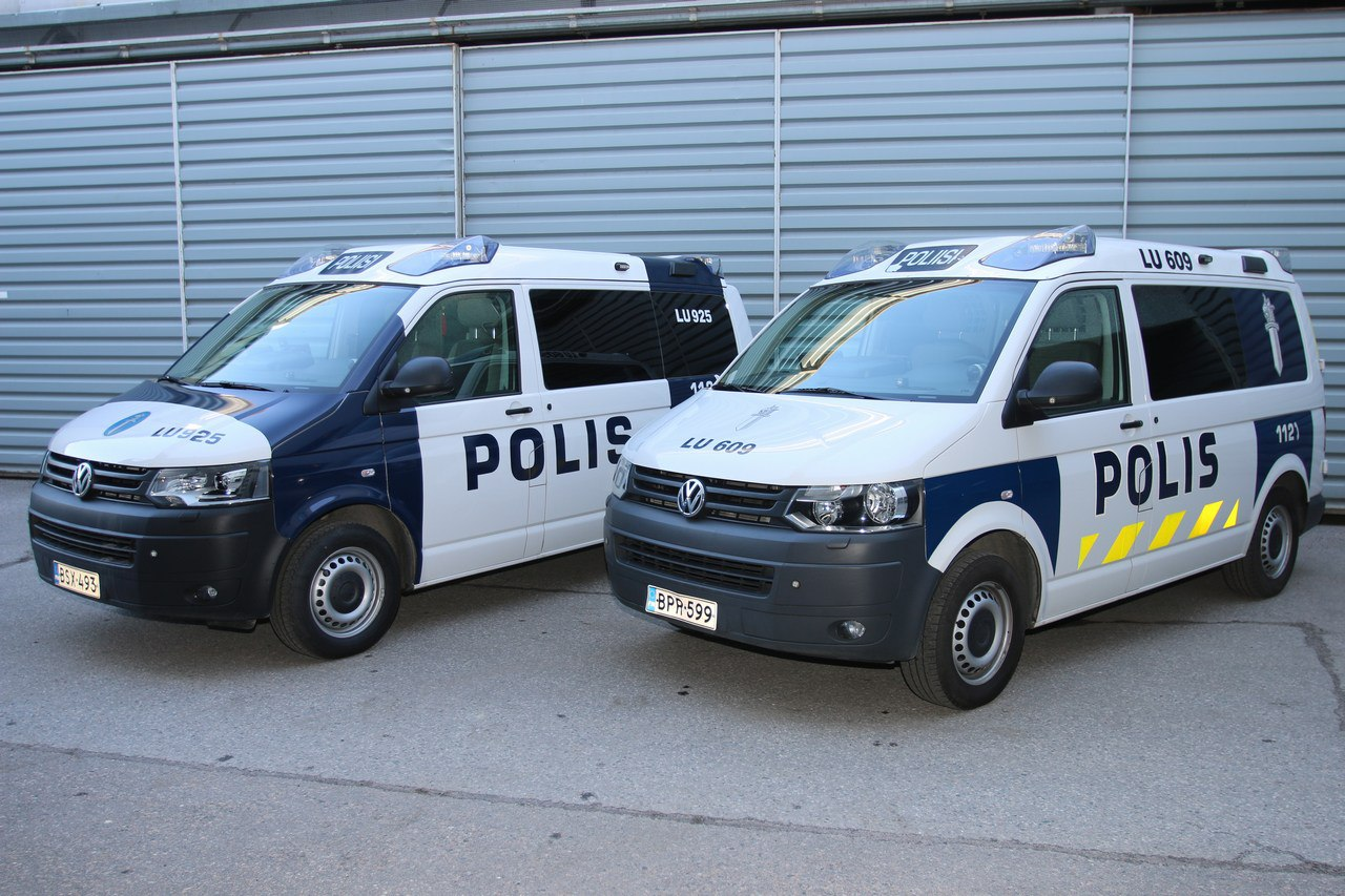 The Police Are Investigating School Threat at Korso School in Vantaa