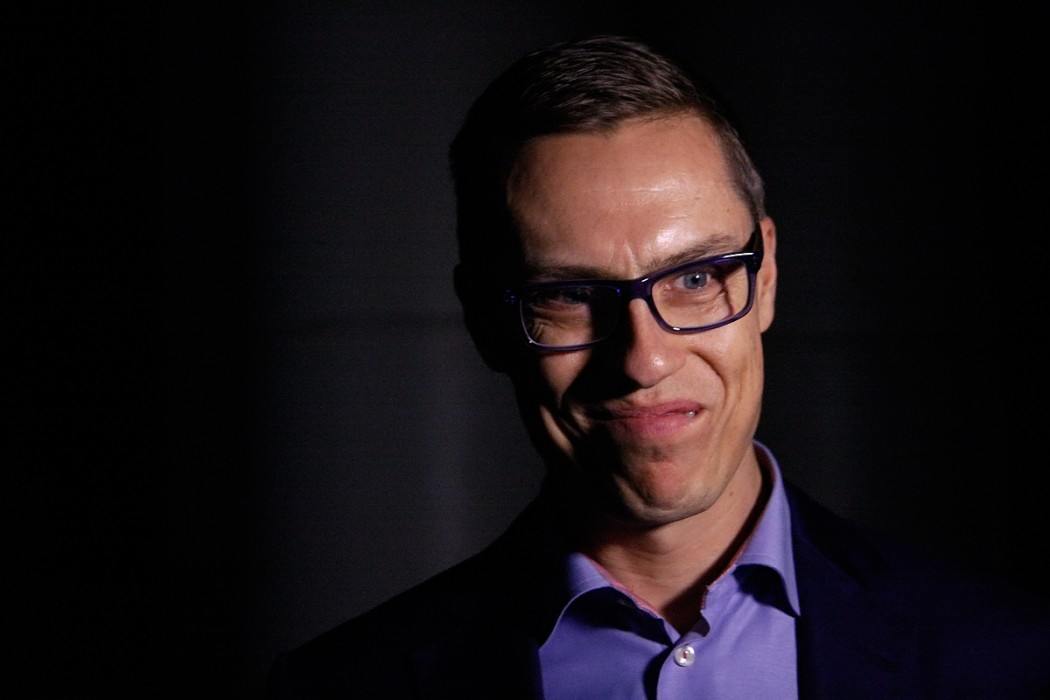 Prime minister Alexander Stubb. Picture: Tony Öhberg for Finland Today