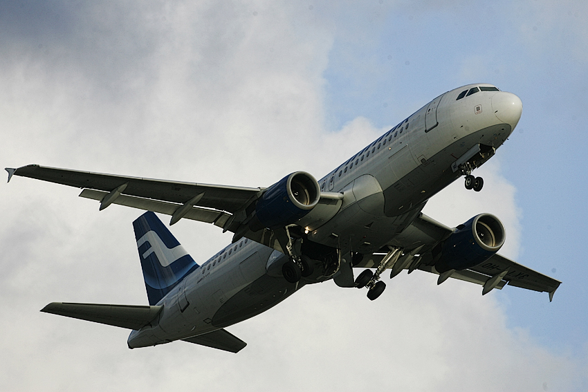 Finnair selected among ten safest airlines in the world for 2015