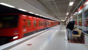 Metros Are Delayed Today Due to Testing of Länsimetro Stretch - Expect Delays of As Much as 15 Minut...