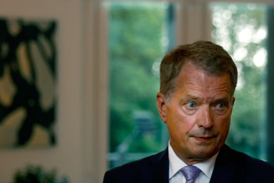 President Niinistö sends condolences to France – FM Tuomioja: Europe must prepare for more attacks
