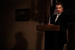 President Niinistö: Injustice never justifies violence
