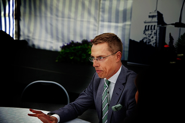 Finland condemns Paris attack – PM Stubb sends condolences to French president