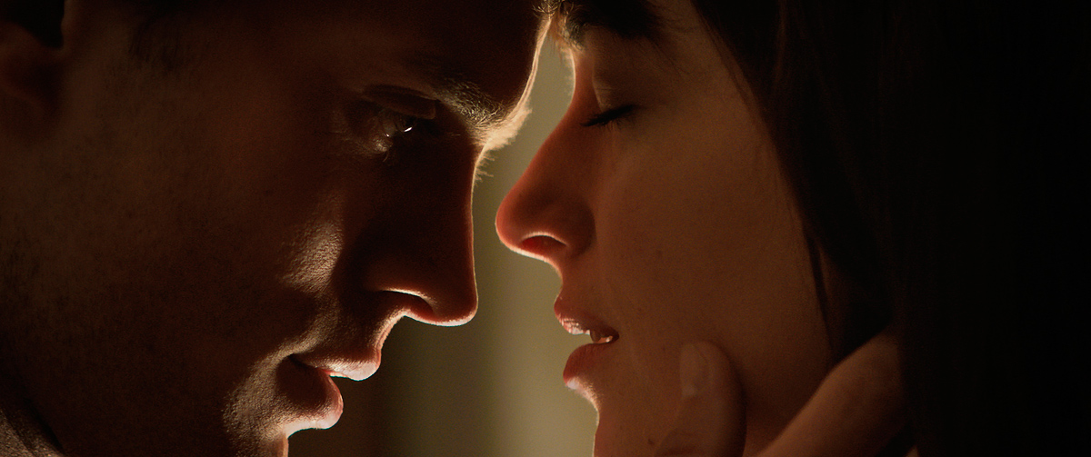 FILM REVIEW: Fifty Shades of Grey attempts to rewrite the script of love