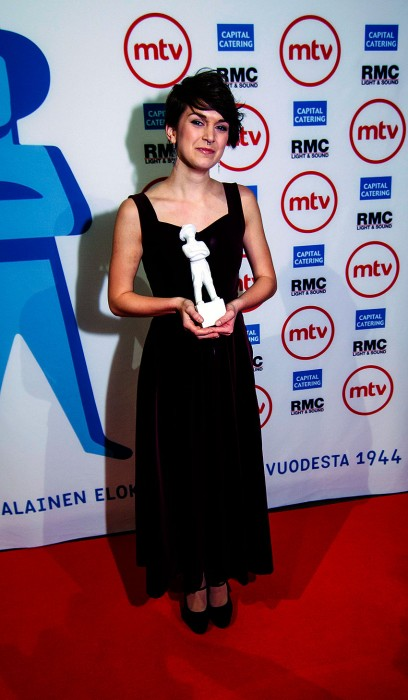 Picture: Aleksandra Okolo-Kulak for Finland Today