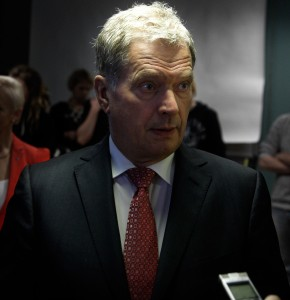 Russian news agency quotes President Niinistö wrong on a sensitive subject