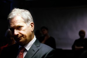 President Niinistö flies to Munich to discuss the collapse of international order