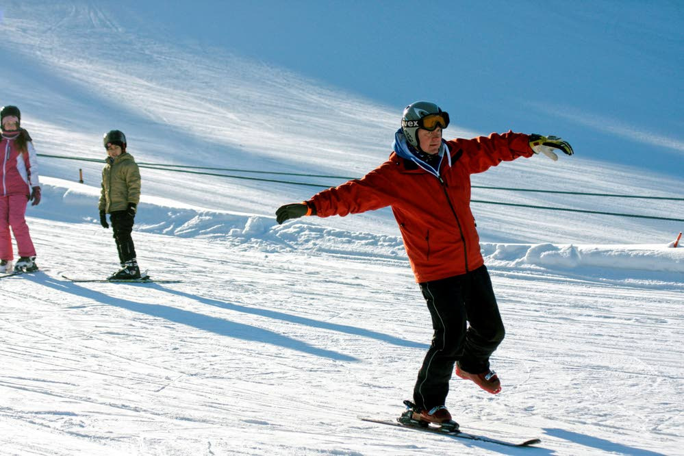 Over 400,000 Finns start their skiing vacation on Monday