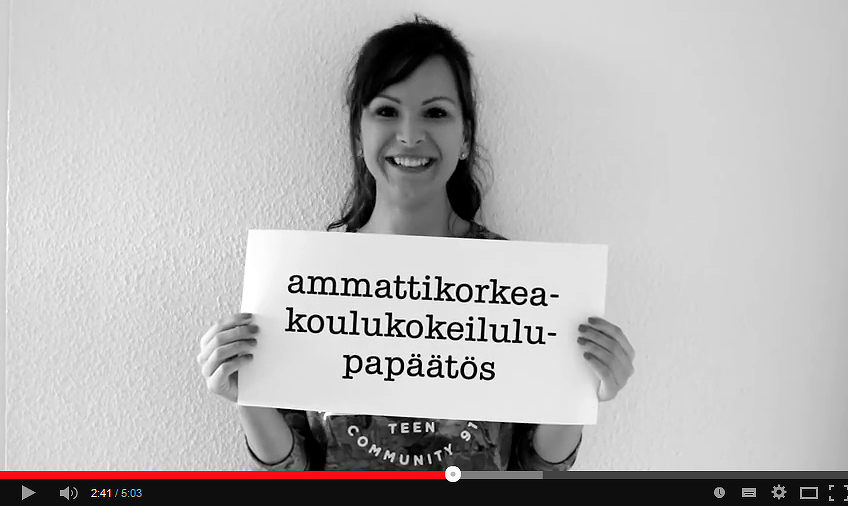 After Watching This Video Saying Even A Few Finnish Words Correctly Makes You Feel Like A Superhero