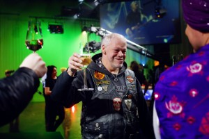 A Punk Band Suffering From Learning Disabilities Will Represent Finland in the Eurovision Song Conte...