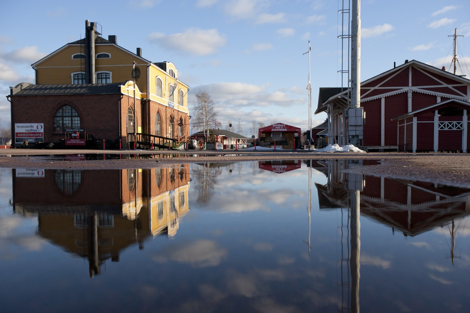 Seven Sights To Visit in the Circular City of Hamina