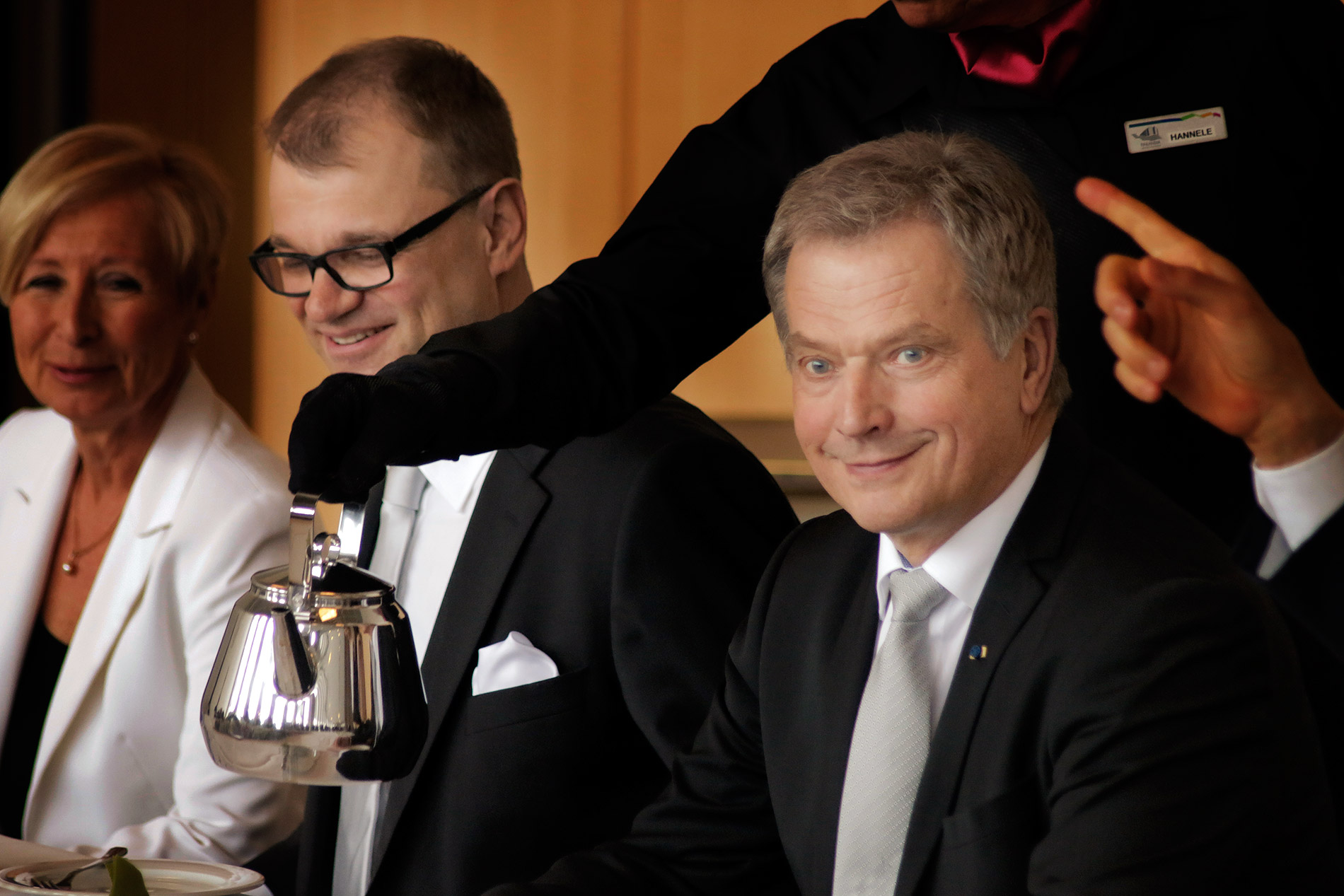President Sauli Niinistö Turns 70 – Here's How You Can Congratulate Him