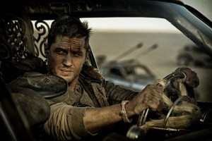 This is Why 'Mad Max: Fury Road' Receives Five Stars