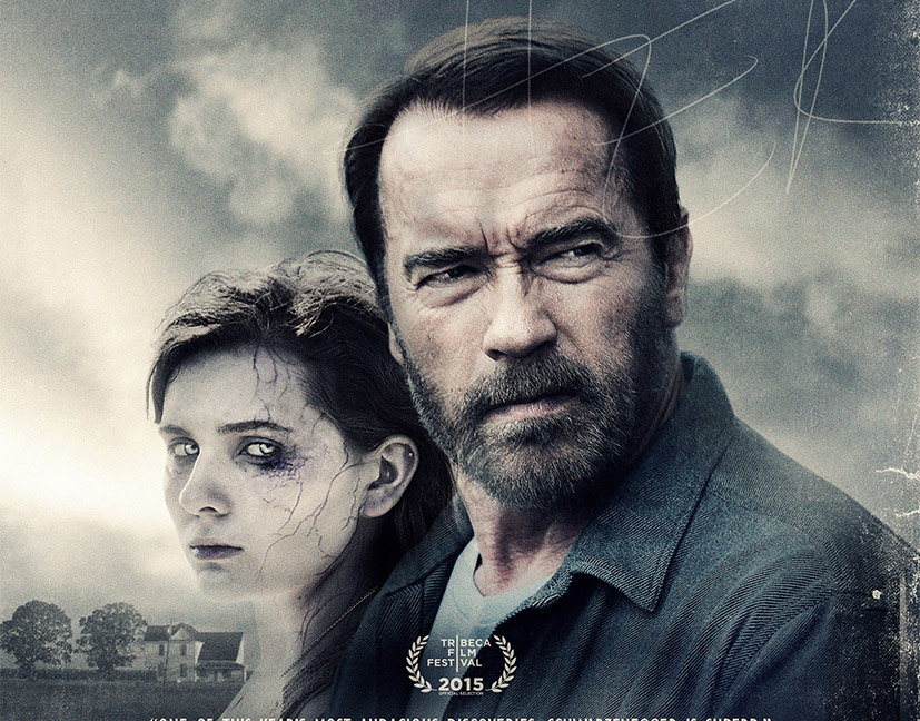 Arnold Schwarzenegger's Acting in Maggie is Superb But Don't Expect Him to Blast Zombies Across the Walls