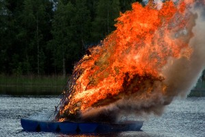 Nine People Died During Midsummer Celebrations - the Number Exceeds Previous Year