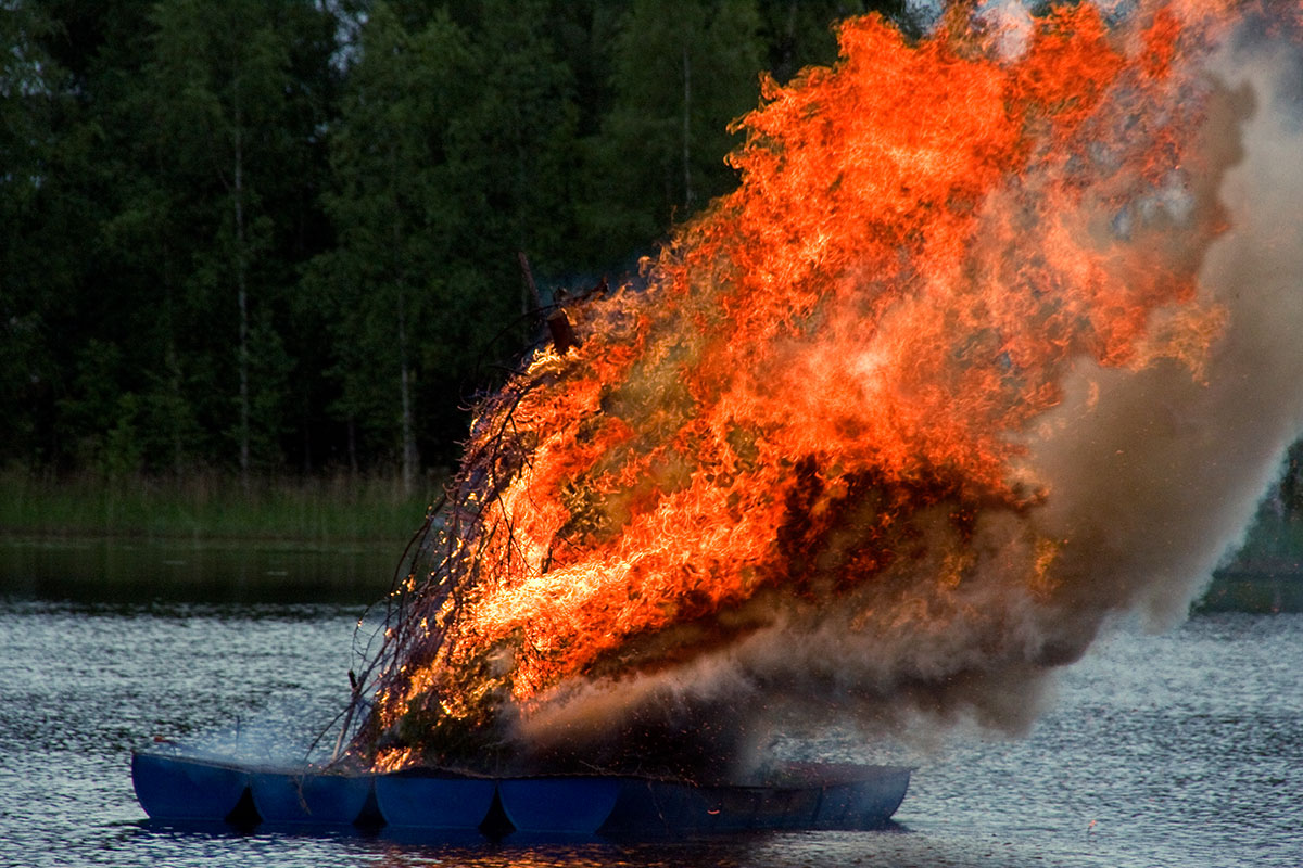 Nine People Died During Midsummer Celebrations – the Number Exceeds Previous Year