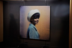 See the Smiling Sibelius and Witness the Lucid Colours of Claire Aho at a Free Exhibit in Helsinki C...
