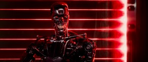 Terminator Genisys Kick-Starts Another Round of Sequels - Oh, and See this in 2D