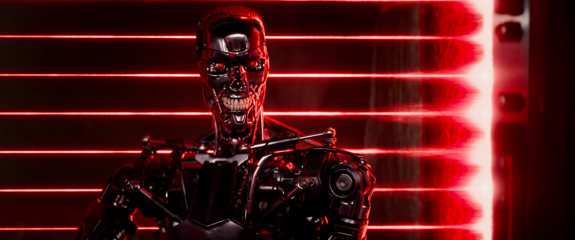 Terminator Genisys Kick-Starts Another Round of Sequels – Oh, and See this in 2D
