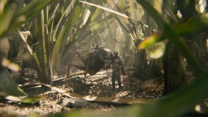 In Super Entertaining Ant-Man Smaller Becomes Bigger