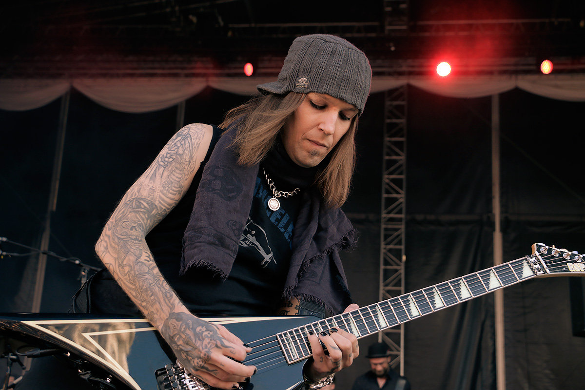 Children Of Bodom Was It Worth It