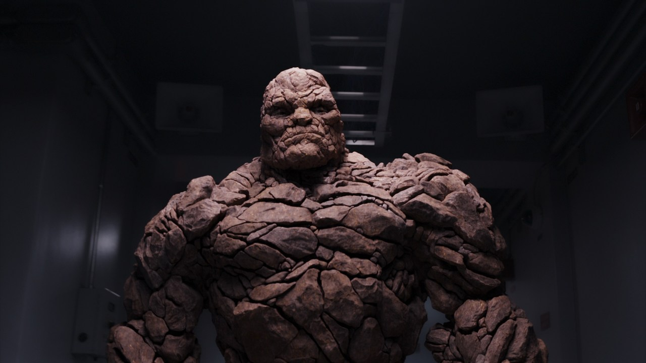 Film Review: Fantastic Four Feels Like an Extended Film Trailer