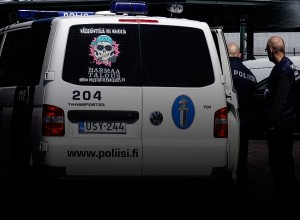 Neo-nazi Group Against Multiculturalism Assaults Targeted People in Jyväskylä