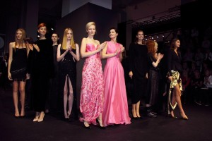 Gloria Fashion Show Displays Dresses That Dreams Are Made Of