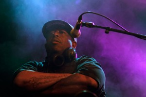 DJ Premier Brings the Rap Classics to Life with His Live Band in Helsinki