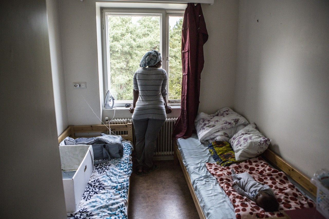The Refugee Crisis in Finland, Explained