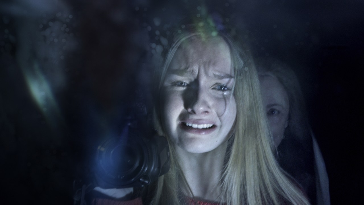 Film Review: The Visit is Funny, Scary and Humane