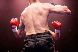 Finnish Heavyweight Boxer Robert Helenius Faces 'The Molecule From Hell' in Tallinn on Saturday