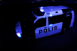 The Police Are Investigating a Threat Against Valkea Shopping Center in Oulu