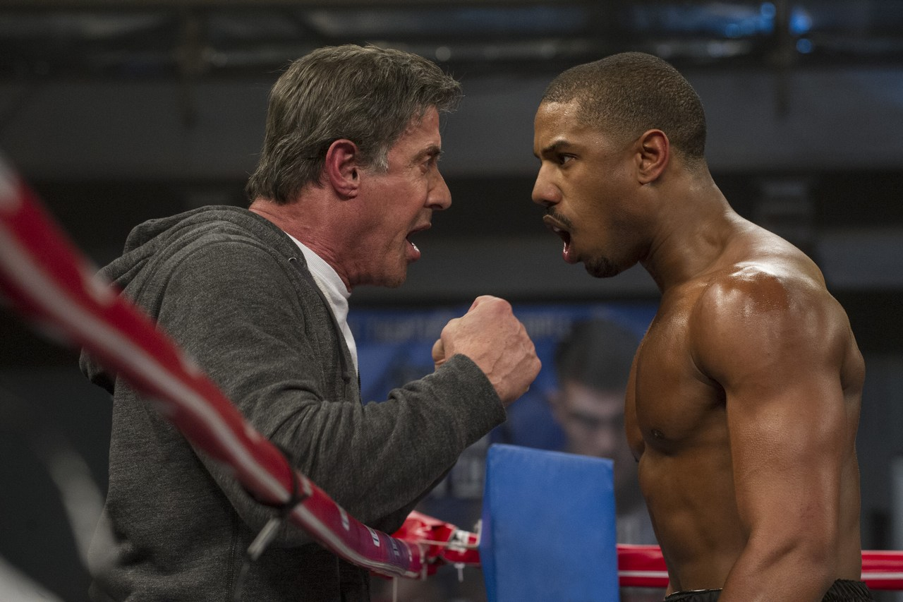Creed Is a Five Star Knockout