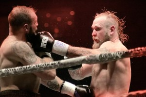 Robert Helenius is the Heavyweight Boxing Champion of Europe