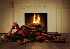 'Deadpool': Film Review