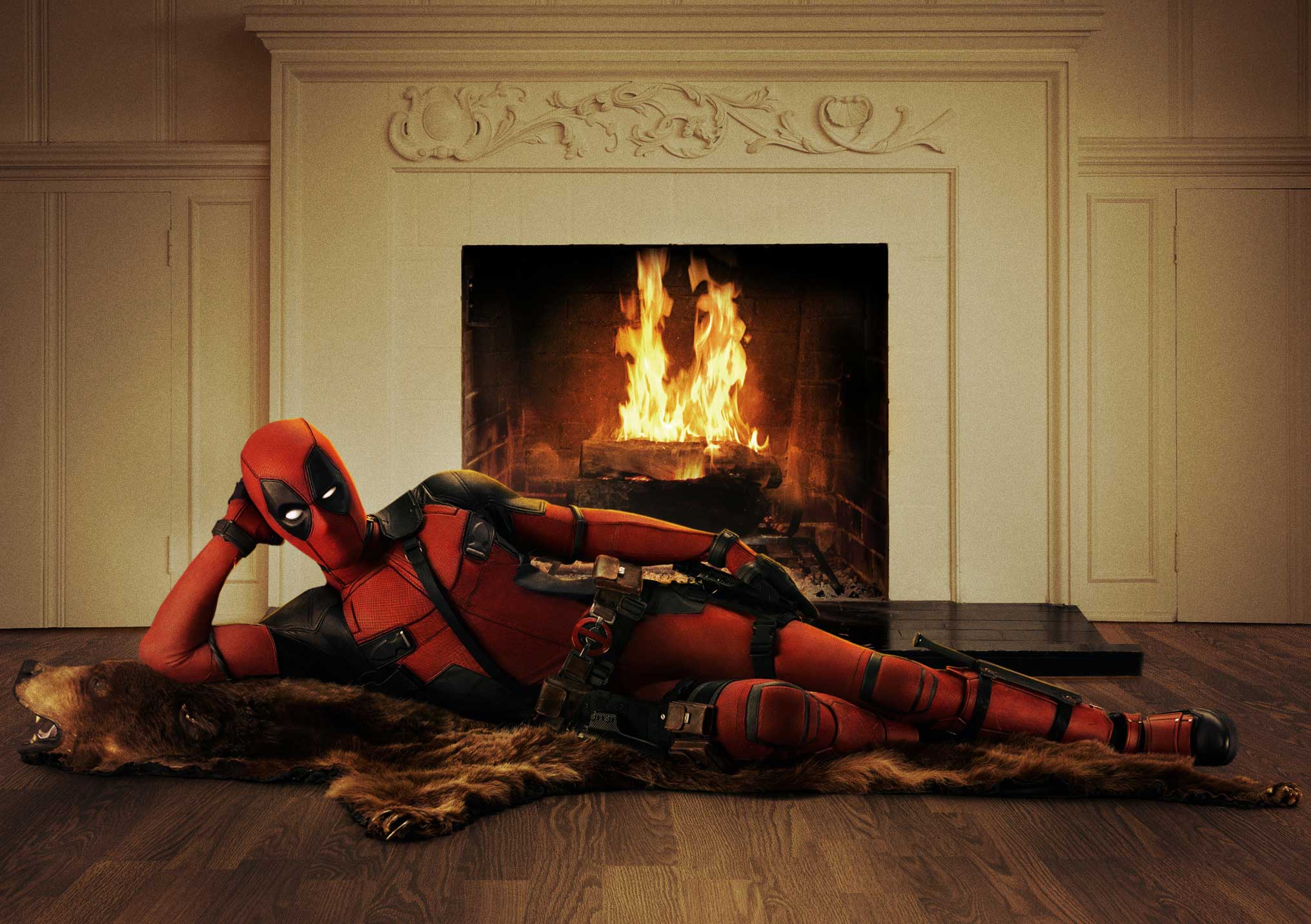 'Deadpool': Film Review