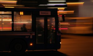 Bus Services in Helsinki Heavily Disrupted on Monday