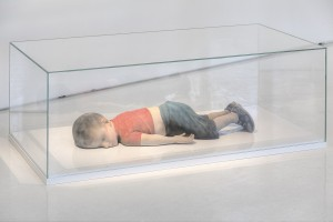 The Drowned Refugee Aylan Kurdi and Other Horrors on Display at Helsinki Contemporary